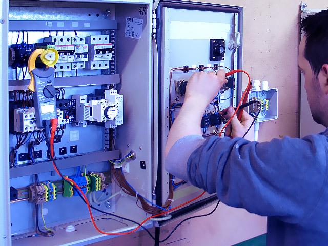 elektroinstalacie bratislava